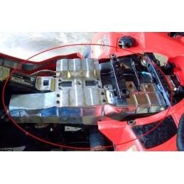 Nº 23 - Tornillo TBCE M6x12 250 RACING-300 RACING - 3195510000