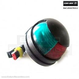 Nº 39 - Calcomanía 250cc-300cc - 026430168200