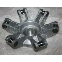 Nº 49 - Tapón depósito aceite 250cc-300cc - 036430100000