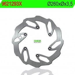 Nº 25 - Bujia M12X1,25 - 006100500000
