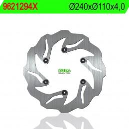 Nº 1 - Tornillo tapa culata - 006110250000