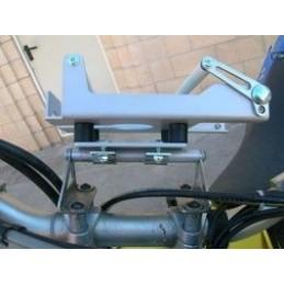 Soporte Aluminio Tripy