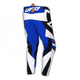 Pantalones UFO Voltage azul...