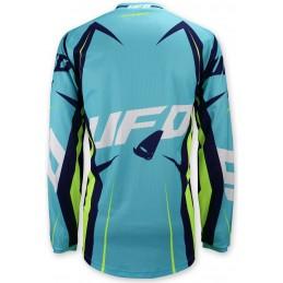 Camiseta UFO Element azul...