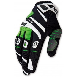 Guantes UFO Trace verde...