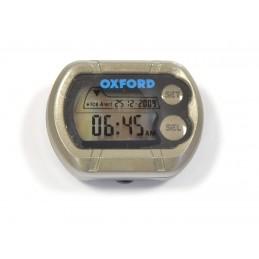 Micro reloj con indicador...