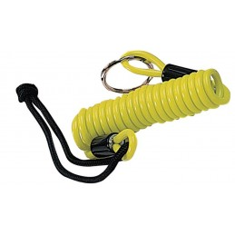 Cable espiral recuerda...