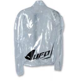 Chubasquero UFO Transparente