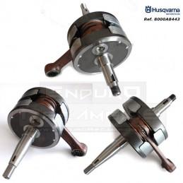 Nº 49 - Tornillo fij amortiguador M10x45 - 1162050000