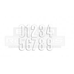 Nº 12 - Tubo radiador - 036390060000