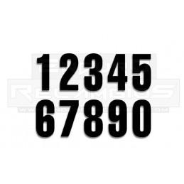 Nº 13 - Rejas del radiador - 036390070051