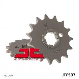 Piñon JT 507 de acero HVNA...