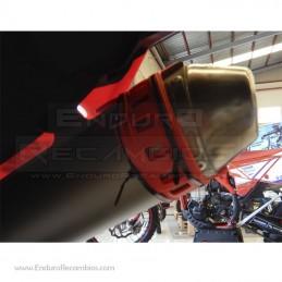 Nº 14 Tapa carburador - 026120398000