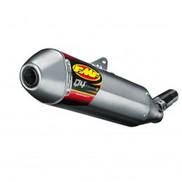 Nº 5 - Muelle tubo de escape - 026370050000
