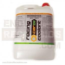 Anticongelante Ceroil -50ºC...