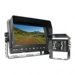 Kit de cámara y monitor...