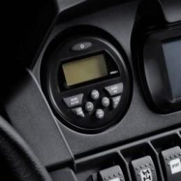 Sistema de audio completo