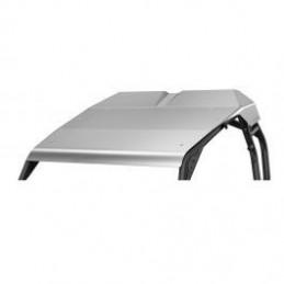 Techo de aluminio deportivo