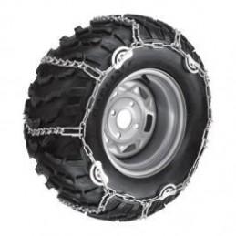 Cadenas para neumáticos...