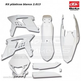 KIT PLASTICO BETA 2T/4T 2013