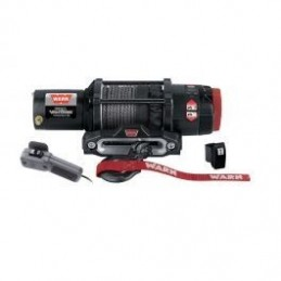 Winch Warn provantage 4500-s