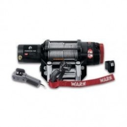 Winch Warn provantage 4500