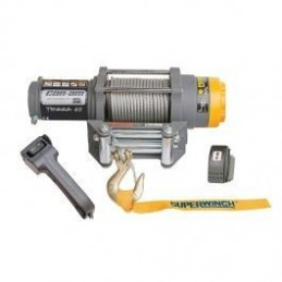 Winch Can-Am terra 45 de...