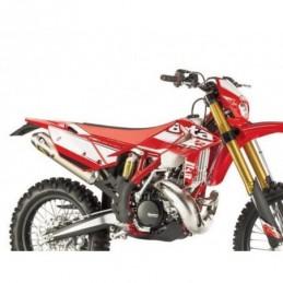 Nº 2 - Sillin 250cc-300cc -...
