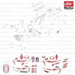 Nº38 - Tornillo especial PMS - Ref.: 029010250000