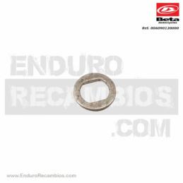 Nº22 - Tornillo M8x65 - Ref.: 1155970000