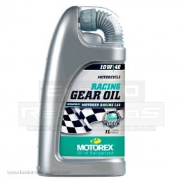 ACEITE MOTOREX GEAR OIL RACING