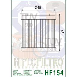 FILTRO ACEITE HF 154