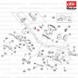 Nº15 - Corona Z50 350cc RACING - Ref.: 031420470000