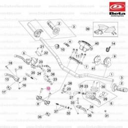 Nº15 - Corona Z48 430-480cc RACING - Ref.: 031420460000