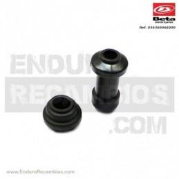 15 - TORNILLO ESPECIAL 8X25 CH1 - 16407000
