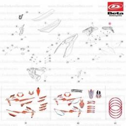 CUBREDEPOSITO EVO 80 JUNIOR 13 C/ ADHS. Ref.:004430138011