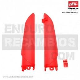 Nº 5 - Protección tubo...