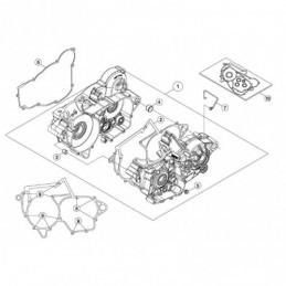 Nº 1 - Carter motor...