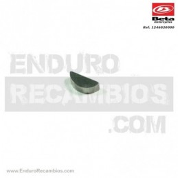Nº 43 - Kit de juntas carter - 029010058200 029010418200