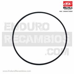 Nº 6 - Protecció n tubo horquilla izquierdo - 021450080059 sustituye a 016430018259