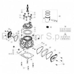 Nº 17 - Protección motor - 026320200000 036320020000