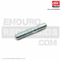 Nº 6 Tornillo 6x20 ch rs Ref.: 1149070000