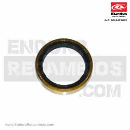 Nº 22 Pistón, compl. - Sel. C 250cc-250cc RACING Ref.: 02602026800C