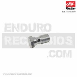 Nº 24 Tornillo M6x12 Ref.: 1147015000