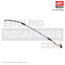 Nº 12 Tensor de cadena D. RACING Ref.: 031330024250