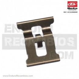 Nº 40 Tornillo 6.50 rs ch 8 Ref.: 1105535000