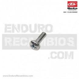 Nº 9 Tubo inf. Termostato Ref.: 026390020000