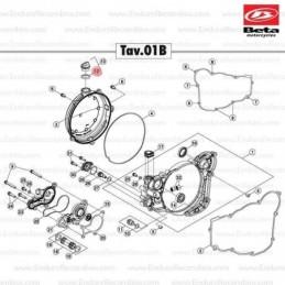 Nº 3 Eje 430-480cc Ref.: 029020510000