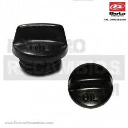 Nº 8 Tapón intruducció n aceite RACING Ref.: 2909601053