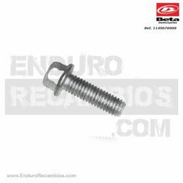 Nº 26 Tornillo M6x12 RS CH8 Ref.: 1147015000